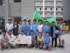 07级新生篮球赛